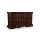 A.R.T. Valencia Dresser in Port 209130-2304