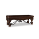 A.R.T. Valencia Traditional Bench in Port 209148-2304