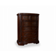 A.R.T. Valencia Drawer Chest in Port 209150-2304