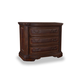 A.R.T. Valencia Accent Drawer Chest in Port 209151-2304