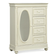 Legacy Classic Kids Charlotte Door Chest in Antique White 3850-2500 CODE:UNIV20 for 20% Off