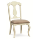 Legacy Classic Kids Charlotte Desk Chair in Antique White 3850-640 KD