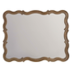 Hooker Furniture Corsica Mirror in Light Natural 5180-90004