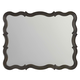 Hooker Furniture Corsica Mirror in Espresso 5280-90004