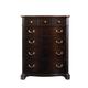 Stanley Furniture Charleston Regency Cumberland Chest in Classic Mahogany 302-13-10
