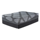 Manhattan Design Plush PT California King Mattress and Foundation Set