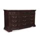 A.R.T. Marbella Noir Drawer Dresser in Ebony 244131-2615