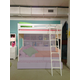 American Woodcrafters Smart Solutions Full Bunk Bed in White 5310-46BNK PROMO