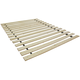 American Woodcrafters Smart Solutions Twin Size Slat Roll 5320-330