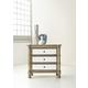 Hooker Furniture Mélange Montage Bedside Chest 638-90901
