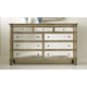 Hooker Furniture Mélange Montage Dresser 638-90902