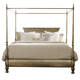 Hooker Furniture Mélange Montage King Canopy Bed 638-90970