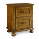 Legacy Classic Kids Bryce Canyon Night Stand in Heirloom Pine 3900-3100 SPECIAL