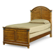Legacy Classic Kids Bryce Canyon Twin Arched Panel Bed 3900-4103K