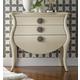 Hooker Furniture Mélange Pippa Bombe Chest 638-85079