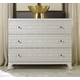 Hooker Furniture Mélange Descanso Chest in White 638-85098