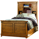 Legacy Classic Kids Bryce Canyon Twin Bookcase Bed with Trundle 3900-4803K