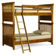 Legacy Classic Kids Bryce Canyon Twin over Twin Bunk Bed 3900-8110K