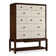 Hooker Furniture Palisade 12-Drawer Accent Chest 5185-90110