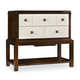 Hooker Furniture Palisade 2-Drawer Accent Nightstand 5185-90116