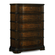 Legacy Classic Pemberleigh Chest Drawer in Brandy Finish 3100-2200