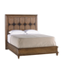 Stanley Furniture Archipelago King Calypso Panel Bed in Shoal 186-63-45