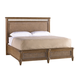 Stanley Furniture Archipelago Queen Nevis Woven Bed in Shoal 186-63-52 CLOSEOUT
