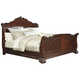 Martanny Queen Sleigh Headboard CLEARANCE