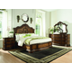 Legacy Classic Pemberleigh Arched Panel Bedroom Set