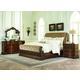 Legacy Classic Pemberleigh Upholstered Sleigh Bedroom Set
