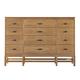 Stanley Furniture Coastal Living Resort Tranquility Isle Dresser in Sea Oat 062-63-06