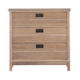 Stanley Furniture Coastal Living Resort Cape Comber Bachelor's Chest in Sea Oat 062-63-16