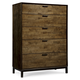Legacy Classic Kateri Drawer Chest in Hazelnut Finish 3600-2200