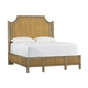 Stanley Furniture Coastal Living Resort King Water Meadow Woven Bed in Weathered Pier 062-73-46