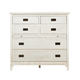 Stanley Furniture Coastal Living Resort Haven's Harbor Media Chest in Sail Cloth 062-A3-11