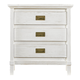 Stanley Furniture Coastal Living Resort Haven's Harbor Nightstand in Sail Cloth 062-A3-80