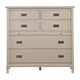 Stanley Furniture Coastal Living Resort Haven's Harbor Media Chest in Dune 062-D3-11