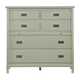 Stanley Furniture Coastal Living Resort Haven's Harbor Media Chest in Urchin 062-E3-11