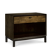 Legacy Classic Kateri Open Nightstand in Hazelnut Finish 3600-3101