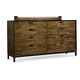 Legacy Classic Kateri Dresser in Hazelnut Finish 3600-1200