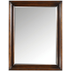 Stanley Furniture British Colonial Portfolio Landscape Mirror in Caribe 020-63-30