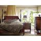 Stanley Furniture British Colonial Portfolio Poster Bedroom Set in Caribe
