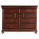 Stanley Furniture Louis Philippe Portfolio Dressing Chest in Orleans 058-13-06