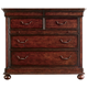 Stanley Furniture Louis Philippe Portfolio Media Chest in Orleans 058-13-11