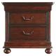 Stanley Furniture Louis Philippe Portfolio Nightstand in Orleans 058-13-80