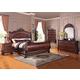 Acme Abramson Grand Estate Sleigh Bedroom Set