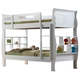Acme Nebo Twin over Twin Youth Bunk Bed in White 30110
