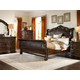 A.R.T. Valencia Upholstered Sleigh Bedroom Set
