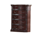 Acme Veradisia Old World Style Dresser in Dark Cherry 20636