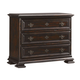 Tommy Bahama Island Traditions Murray Hill Bachelor's Chest in Warm Aged Brass Finish 01-0548-624